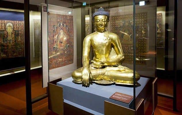 museo arte orientale mao