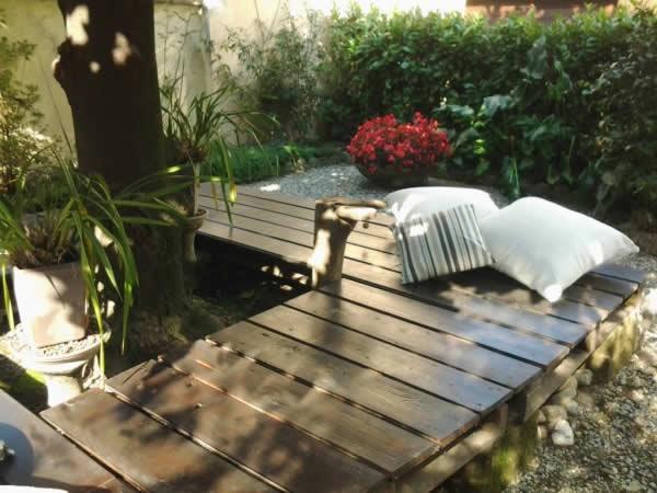 Colazione da Augusta - Relax sotto magnolia