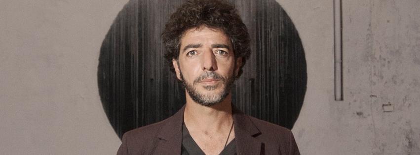 Max Gazzè in concerto