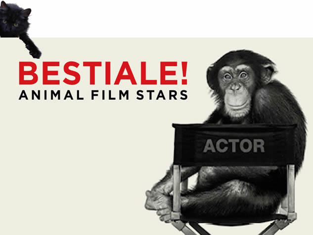 Bestiale! Animal Film Stars (con Ridge)