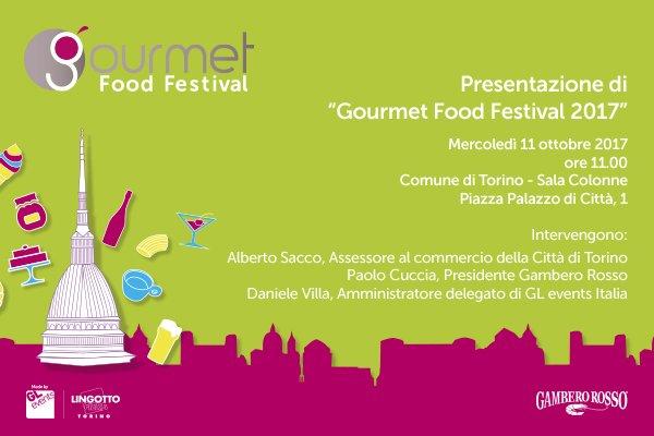 Gourmet Food Festival
