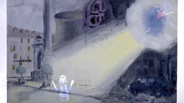 Paranormal – Tony Oursler vs Gustavo Rol