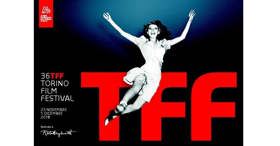 36 TFF Torino Film Festival 2018